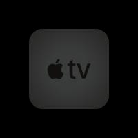 Apple TV & Musik