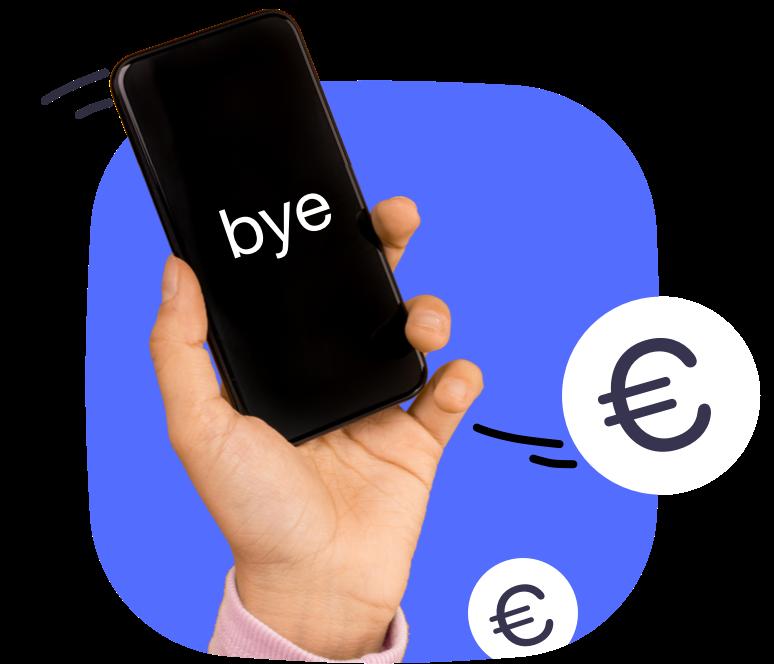 iPhone verkaufen
